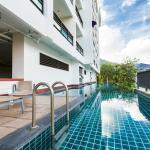 Sea & Sky Condo Karon Apartment, Phuket Town