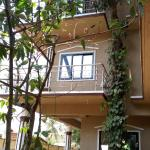 Aplonia residency, Calangute