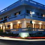 Hotel Hercules, Olympia