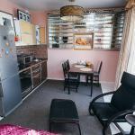 Новая квартира для Вашего комфортного отдыха,  Novosibirsk