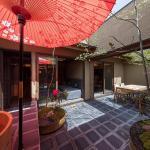 Gozan Hotel & Serviced Apartment Higashiyama Sanjo, Kyoto