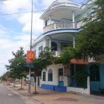 Son Thuy Hotel,  Phan Rang