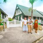 Okinawa Breeze Sunrise Inn, Ishigaki Island