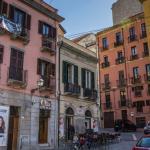 Piazza Yenne Casa Vacanze, Cagliari