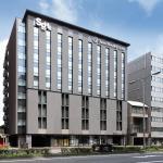 Daiwa Roynet Hotel Kyoto Shijo Karasuma,  Kyoto