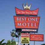 Best One Motel, Rockhampton