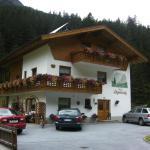 Fotos do Hotel: Haus Alpenruh, Sankt Leonhard im Pitztal