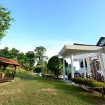 Lot 1905 Hilltop Villa, Kuah