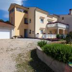 Villa Sandra AP1,  Malinska