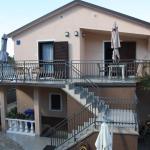 Apartment SD 682, Bokanjac