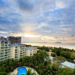 Sanya Blue Ocean Yefeng Seaview Apartment,  Sanya