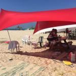 Evelon Nitzanim Beach, Ashkelon