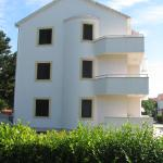 Apartment Anamarija 4, Privlaka