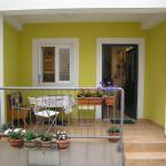 Apartment Žarkovac 1,  Pag