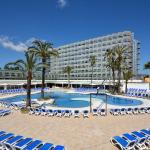 Hotel Samos, Magaluf