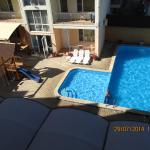 Laguna Hotel, Skadovs'k
