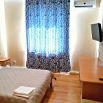 Hotel Vizit,  Krestovyy