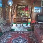 Houseboat Shagoo Palace,  Srinagar
