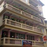 Hotel Glenz, Gangtok