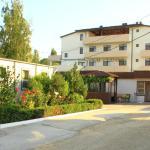 Hotel u Morya, Vityazevo