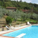 Borgo Tranquilitta - Il Sole,  Cortona