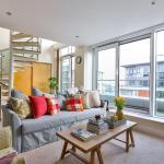 Excel Penthouse 3, London