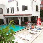 Oscar Hotel, Didim