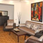 2 Bedroom Apartment Vardanants 5a,  Yerevan