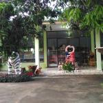 Chuanchom Resort Phuwiang,  Ban Nong Hai