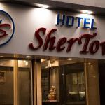 Hotel Shertown, Ahmedabad