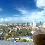 OSC Land Apartment 2 Bedroom, Vung Tau