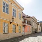 Uus 30 Apartments, Tallinn