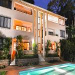 Lakewood Estates,  Kampala