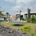 Jeju Blue House,  Jeju