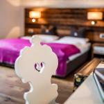 Hotel Andreas Hofer, Brunico