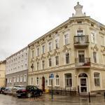 Hostel Hevelius, Gdańsk