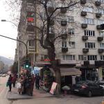 Yarimada Suites 6, Bursa