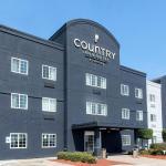 Country Inn & Suites By Carlson, Shreveport-Airport, LA, Shreveport