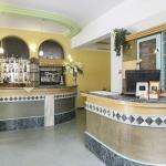Hotel Ester Safer, Pineto