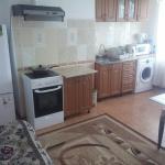 Apartments Sarmat 523, Astana