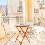 Apartment St Pierre,  Cannes