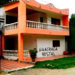 guachaca hostal,  Guachaca