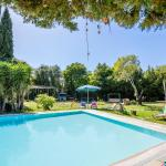 Wildrose Corfu Apartments,  Perama