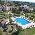 El Cortijo Apart Hotel & Spa, Merlo