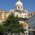 Wełcome Guest House, Lisbon