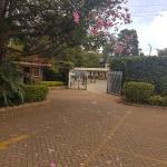 China Garden, Nairobi