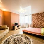 Apartment on Komsomolskaya 78, Yekaterinburg