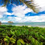 Villa Estilo Mexicano Frente al Mar Caribe, Cancún
