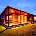 Glenorchy Lake House,  Glenorchy