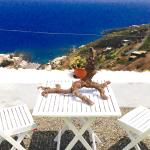 Dammuso Mille Emozioni, Pantelleria